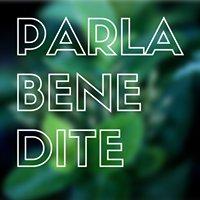 Parlabenedite