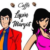 Lupin & Margot