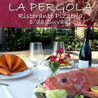 La Pergola Pantelleria