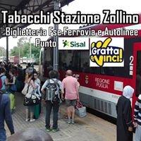 Bar Tabacchi Stazione Zollino