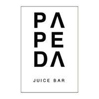 Papeda Juice Bar