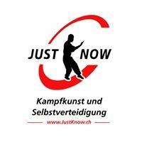 JustKnow - Kampfkunst & Selbstverteidigung