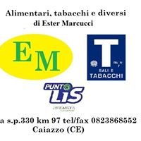 AlimenTabacchi E. M. di Ester Marcucci