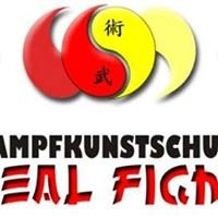 Kampfkunstschule real fight