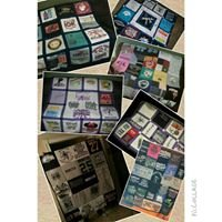 T-Shirt Quilts and Crafty Creations by Barbara Jean