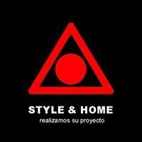 STYLE & HOME Decoración y Reformas S.L.