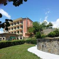 Hotel Paradiso - San Severino Lucano (PZ)