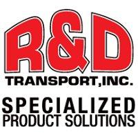 R&D Transport Inc