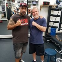 Deception Bay Boxing Club