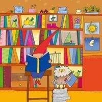 "Biblioteca di Caprie ""Giovanni Brunetto"""