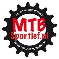 MTB sportief / Mountainbike clinics &  begeleiding