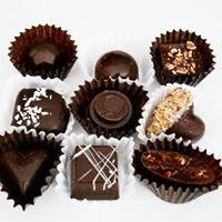 Forgotten Chocolate