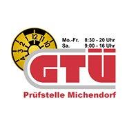 Kfz-Prüfstelle Michendorf / SIS GmbH