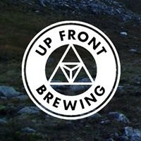 Up Front Brewing