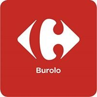 Centro Commerciale Carrefour Burolo