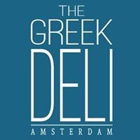 The Greek Deli Amsterdam