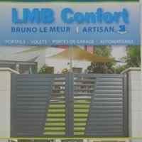 Lmb Confort Portails Aluminium Portes De Garage Volets