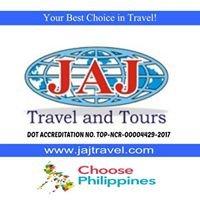 JAJ Travel and Tours