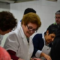 Scuola di Cucina Maria Grammatico