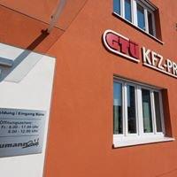 Schumann Prüf GmbH - Partner der GTÜ