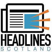 Headlines Scotland