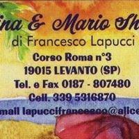 """""""Tina & Mario Shop"""" Levanto"""