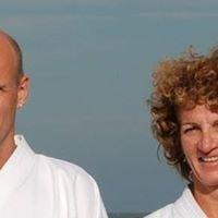 Traditionelle Kampfkunstschule Wasserburg Angela Stadler