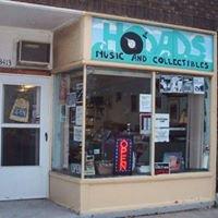 Hodad's Music International LLC