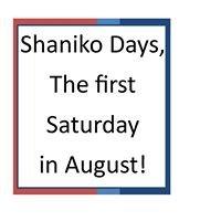 Shaniko Days