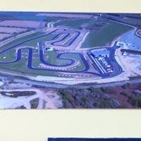 Circuit De Karting Greville La Hague