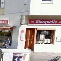 Bierquelle