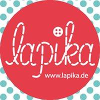 Lapika. Fröhliche Stoffe und mehr