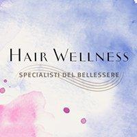 Hair Wellness - San Marino