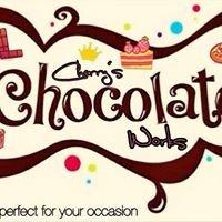 Cherry's Chocolate Works