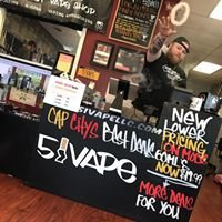 51vape LLC - 6 locations to serve Upstate NY