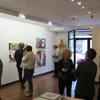 Quiosc Gallery