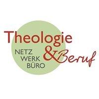 Netzwerkbüro Theologie & Beruf