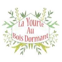 La Yourte au Bois Dormant