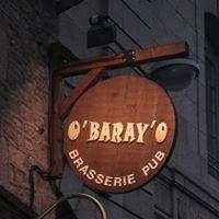 O'baray'o