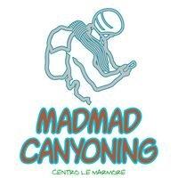 Madmad Canyoning