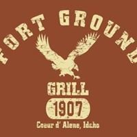 Fort Ground Grill