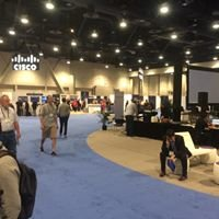 NAB Las Vegas Convention Center