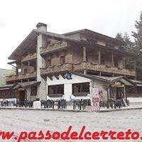 """Bar Ristorante """"Passo del Cerreto"""""""