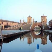 Tre Ponti Comacchio