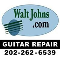 Walt Johns Guitars