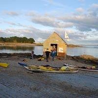 Plougrescant - La Roche-Derrien, balades en kayak de mer
