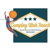 Camping Utah Beach