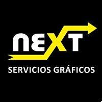 NEXT Servicios Gráficos