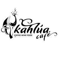 Kahlua café