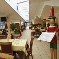 Pinocchio Lovere